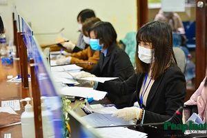Sở Tư pháp Hà Nội tiếp nhận, giải quyết hơn 24 nghìn hồ sơ thủ tục hành chính