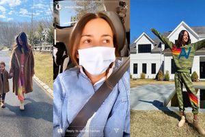 Blogger đình đám của Mỹ gây phẫn nộ vì mắc COVID-19 vẫn đi khắp nơi