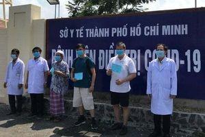 Bệnh nhân mắc COVID-19 từng tham gia Thánh lễ ở Malaysia đã được xuất viện