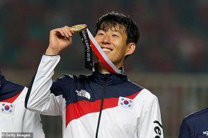 Hé lộ lý do Son Heung-min về Hàn Quốc giữa đại dịch