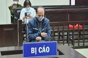 Nguyên Giám đốc Trung tâm y tế thị xã Mỹ Hào được hưởng án treo