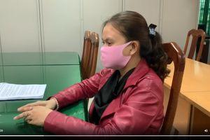 Người phụ nữ tung tin 'chợ Bình Chánh bị phong tỏa' bị phạt 10 triệu