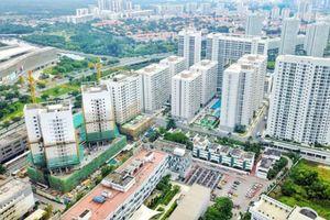 Thị trường chung cư: Giá bán thời gian tới sẽ không tăng, cũng không giảm
