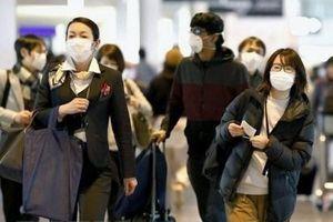 Nhật Bản bổ sung cấm nhập cảnh với người nước ngoài từ 48 quốc gia