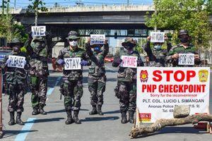Tình hình dịch COVID-19 tại ASEAN hết ngày 2/4: Toàn khối trên 340 người tử vong; Thái Lan áp lệnh giới nghiêm toàn quốc