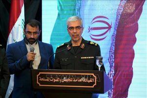 Iran cảnh báo đáp trả mọi hành động đe dọa an ninh từ Mỹ