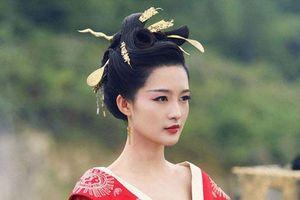 Hoàng hậu 'to gan' nhất trong lịch sử Trung Hoa, vì ghen tuông mà tát như 'trời giáng' vào mặt chồng