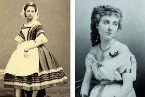 Hé lộ cẩm nang của 'gái bán hoa' đẹp nhất Paris thế kỷ 19