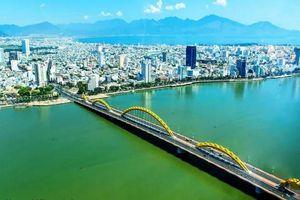 Quy hoạch khu trung tâm Đà Nẵng rộng 1.866ha, gồm quận Hải Châu và một phần Thanh Khê, Nhật Lệ