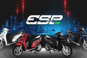 eSH – 'Xe điện siêu đẳng cấp' của PEGA đổi tên thành ESP