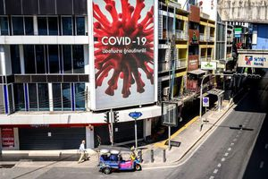Thái Lan có thể áp lệnh giới nghiêm hoàn toàn vì dịch Covid-19