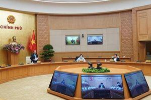 Thủ tướng: Sớm công nhận liệt sĩ với 2 công an hy sinh ở Đà Nẵng