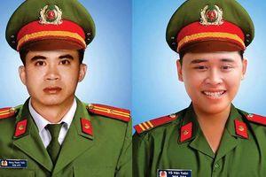 Bắt khẩn cấp 7 đối tượng khiến 2 cán bộ, chiến sĩ cảnh sát hy sinh
