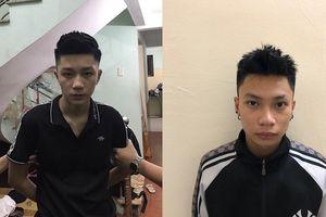 Hai đối tượng cướp mô tô tại Hạ Long đã âm tính với SARS-CoV-2