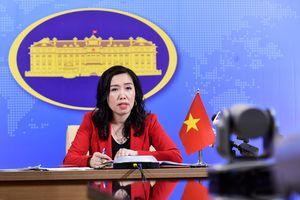 Cán bộ ngoại giao Việt Nam tại Pháp mắc Covid-19