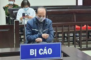 Cựu Giám đốc Trung tâm y tế thị xã Mỹ Hào thoát án tù vì trả lại 'của rơi'