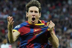 Màn trình diễn của Messi khiến Sir Alex Ferguson run rẩy