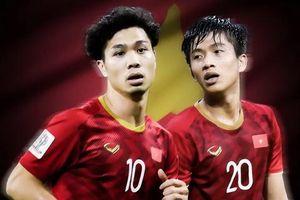 'Cầu thủ Việt Nam có tốc độ, nhưng hạn chế về chiến thuật'
