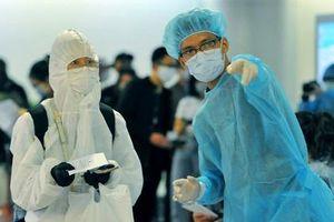 Một bệnh nhân mắc Covid-19 sắp xuất viện