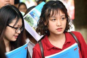70% câu hỏi đề tham khảo THPT quốc gia thuộc kiến thức cơ bản