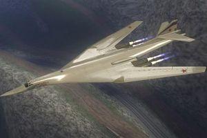 Điều khiển Tu-160M2 dễ như chơi games