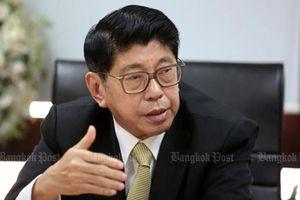 Thái Lan bắt giữ tám người vi phạm lệnh giới nghiêm