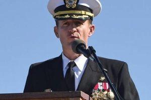 Hạm trưởng tàu sân bay Mỹ bị sa thải có thể được tái bổ nhiệm