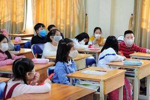 Bến Tre: Hướng dẫn thực hiện điều chỉnh nội dung dạy học trong học kỳ II