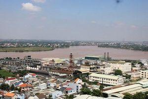 Đóng cửa, chuyển đổi công năng Khu công nghiệp Biên Hòa 1: 'Treo' 11 năm, dân lãnh hậu quả