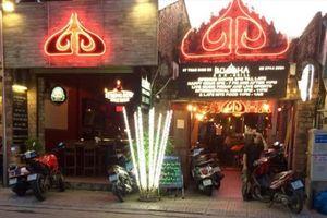 Dịch COVID - 19: Kiểm soát được chuỗi lây nhiễm ở bar Buddha