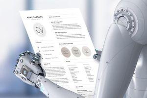 Ứng dụng trí tuệ nhân tạo trong quản lý nhân sự thời 4.0