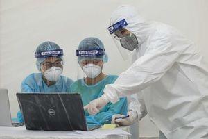 Có bệnh nhân Covid-19 đi khắp nơi: Bác sĩ chỉ cách giảm nguy cơ với người F1