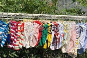 Bị hàng xóm đồn 'chửa hoang', nữ sinh 'ngã ngửa' khi biết thị phi bắt nguồn từ... dây phơi quần áo
