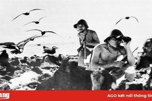 45 năm ngày giải phóng đất nước: Giải phóng quần đảo Trường Sa