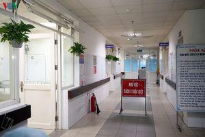 TPHCM cách ly 3 trường hợp liên quan chuyên gia Hàn Quốc mắc Covid-19