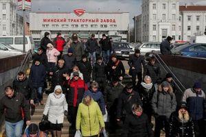 Những lời khuyên chống dịch Covid-19 'khác người' của Tổng thống Belarus