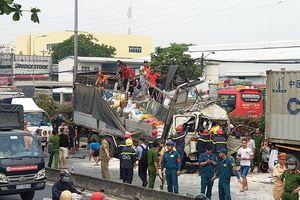 Đường vắng, tai nạn tăng, Phó Thủ tướng yêu cầu xử nghiêm