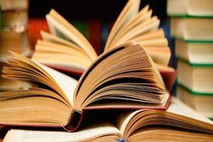 Đọc ít sách thôi
