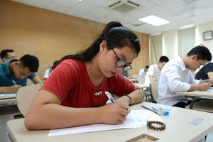 Đề thi tham khảo THPT quốc gia 2020 không khó