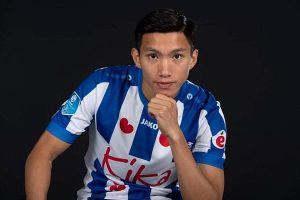 Vì sao CĐV Heerenveen không muốn đội nhà gia hạn hợp đồng với Văn Hậu?