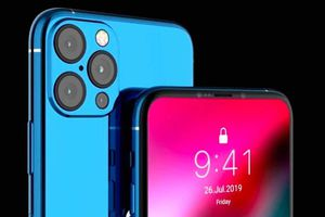 Apple có 'vũ khí' mới cho iPhone 12