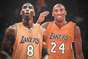 Kobe Bryant, Tim Duncan được lưu danh huyền thoại bóng rổ