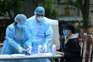 Việt Nam ghi nhận thêm 1 ca mắc Covid-19, 1 người được công bố khỏi bệnh