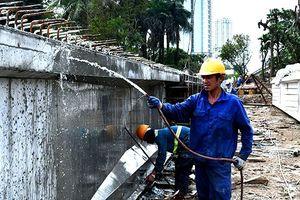Hà Nội huy động các nguồn lực phát triển hạ tầng giao thông