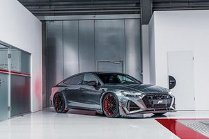Ngắm Audi ABT RS7-R bản giới hạn, độ siêu hầm hố