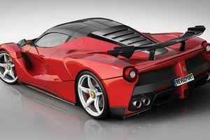 Bảng giá xe Ferrari mới nhất tháng 4/2020: 'Nữ hoàng sang chảnh' LaFerrari giá từ 1,420 triệu USD