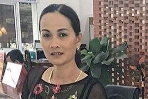 Bà chủ xe khách 'Mắt nai' cầm đầu đường dây ma túy liên tỉnh
