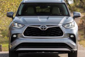 Top 10 mẫu ôtô bền nhất tại Mỹ