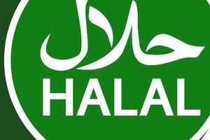 Hàng xuất khẩu sang Pakistan phải có giấy chứng nhận Halal