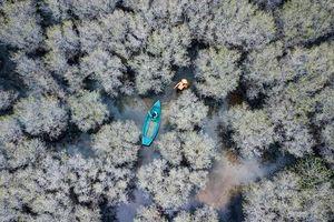 Ảnh đẹp về chủ đề nước ở Việt Nam
